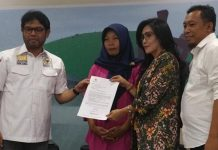 Komisi III DPR Gelar Rapat Bahas Amnesti Baiq Nuril.