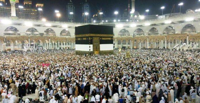 Jumlah WNI yang Wafat Saat Haji Bertambah.