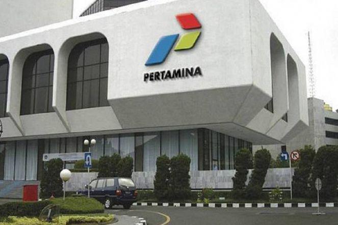 PT Pertamina (Persero) mencatatkan penurunan volume impor minyak mentah atau crude oil dalam tiga tahun terakhir.