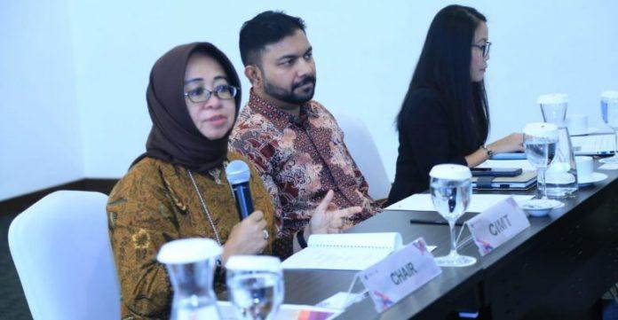 Berbagi Sistem Informasi Pasar Kerja Disepakati Indonesia-Malaysia-Thailand.