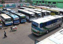 Kemenhub Canangkan Terminal Jadi Wilayah Bebas Korupsi.