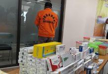 Polisi Tangkap Dirut PT JKI Terkait Pemalsuan Obat Generik.