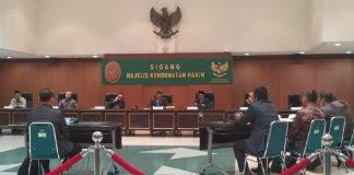 Hakim Pengadilan Militer di Makassar Diberhentikan Karena Selingkuh.
