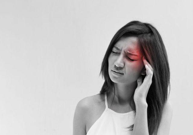 Tips Mencegah Migrain Yang Sering Kambuh.