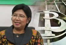 DPR Setuju Destry Damayanti Jadi Deputi Gubernur Senior BI.