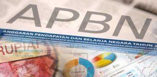DPR Puji Capaian APBN 2018.