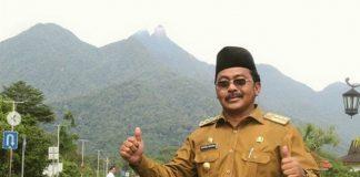 Nurdin Basirun, Gubernur Kepri yang Kena OTT KPK.