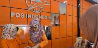 PT. Pos Indonesia Antisipasi Bisnis Remitansi di Era Digital.