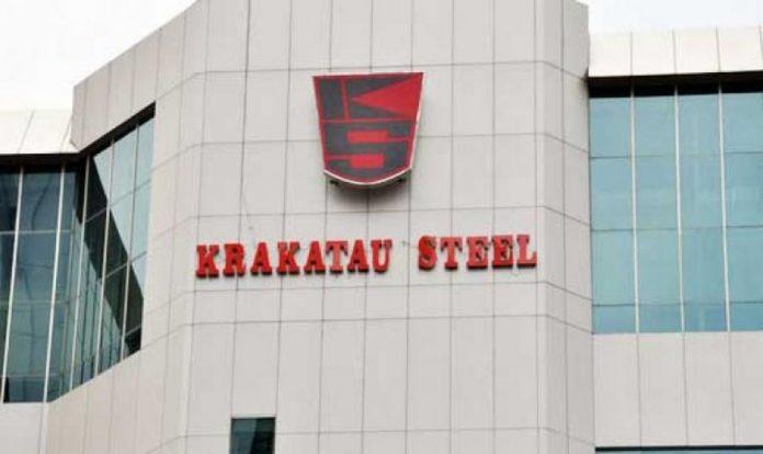 Krakatau Steel Jalankan Restrukturisasi Utang, Bisnis hingga Organisasi.