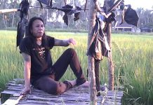 Bakal Gantikan Risma, Mantan Vokalis Boomerang Roy Jeconiah Digadang-gadang Jadi Calon Wali Kota Surabaya.