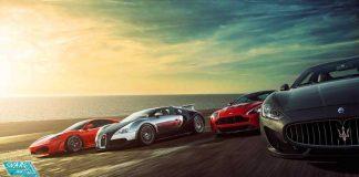 Mobil Paling Mahal Di Dunia.