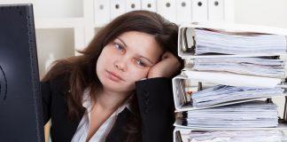 Stres Ternyata Bisa Berdampak Positif.