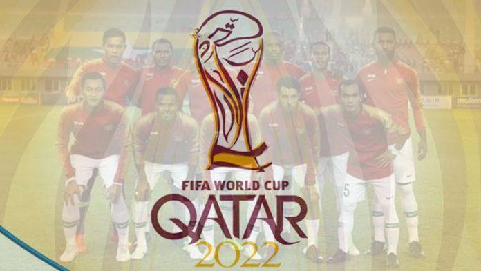Perjalanan panjang Timnas Indonesia ke Piala Dunia 2022 di Qatar.