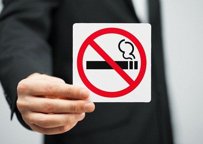 Dampak Berbahaya dari Merokok Untuk Kesehatan.