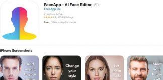 Aplikasi FaceApple diduga melakukan pencurian data yang dapat merugikan para penggunanya.