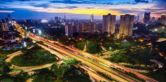 Pemerintah Diminta DPR Siapkan Perencanaan Pemindahan Ibu Kota.