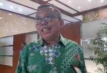 PPP: Jokowi Masih Finalisasi Komposisi Kabinet.