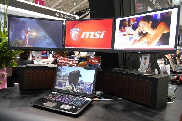 Penjualan Gaming Laptop Diprediksi Terus Melesat Tahun Ini.