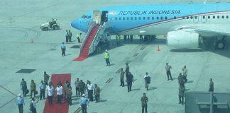 Hari Ini, Presiden Jokowi Tinjau Bandara YIA.