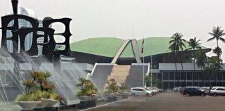 KPU Tetapkan Sembilan Parpol Huni Senayan Periode 2019-2024.