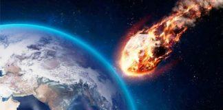 NASA memperingatkan Asteroid yang tingginya dua kali ketinggian Empire State Building akan meluncur melewati Bumi dalam waktu kurang dari sebulan.