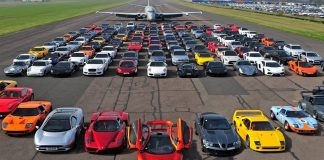 Daftar Mobil Paling Cepat Di Dunia Terbaru 2019.