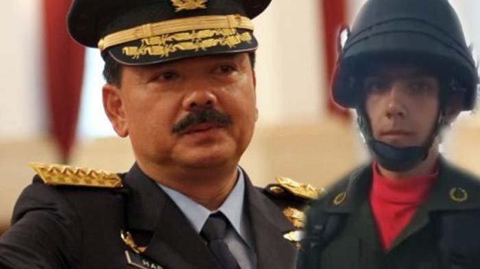 Penilaian Panglima TNI Soal Bule Prancis Masuk Taruna Akmil.