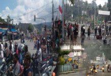 Inilah Kronologi Lengkap Kerusuhan Papua.