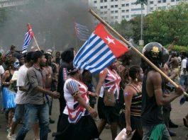 Pemerintah Diminta DPR Transparan Soal Papua.
