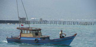 nelayan kepalauan riau