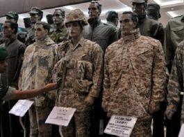 Keren!! Seragam Militer Negara-Negara Eropa Ini Buatan Solo.