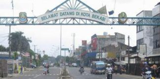 Kota Bekasi Dapat Tawaran Masuk DKI Jakarta.