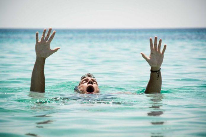 Mengenal Aquaphobia, Ketakutan Yang Berlebihan Terhadap Air.