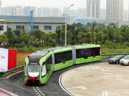 Jakarta Mulai Masuk Era Transportasi Massal.