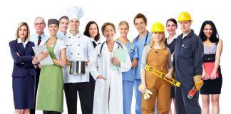 Tips Mencari Pekerjaan yang Sesuai Kepribadian.
