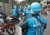 Anterin.id, Pesaing Gojek dan Grab Indonesia.