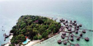 Kepulauan Seribu Bakal Menjadi Wajah Jakarta.