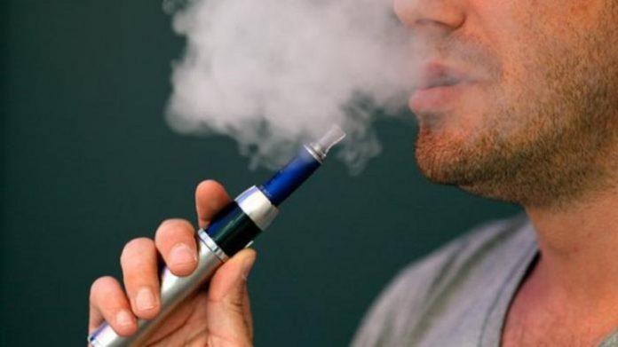 Kemenkes: Rokok Elektrik Maupun Vape Berbahaya.