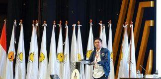 Ketua Umum BPP HIPMI, Mardani H Maming.