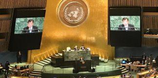 PDIP Setuju Jokowi Absen di Sidang Umum PBB.
