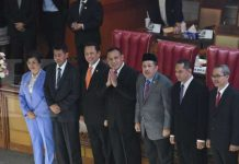 Revisi UU KPK Segera Disahkan di Paripurna DPR.