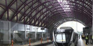 Waskita Karya Terima Pembayaran Rp2,3 Triliun dari Proyek LRT.