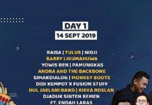 Jazz Traffic Festival 2019.