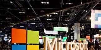 Microsoft Jadi Perusahaan Paling Berharga di Dunia.