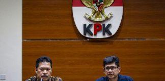 KPK Kembali Gelar OTT di Kalimantan Barat.