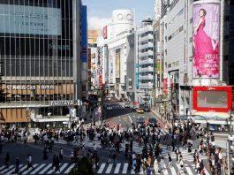 Kota Bagi Pekerja Keras Julukan Tokyo-Singapura.