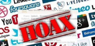 Media Diminta Aktif Bantu Redam Hoaks.