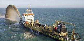 Kemenhub Jelaskan Alasan Usaha Pengerukan Wajib Miliki Kapal Keruk.