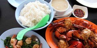 Destinasi Wisata Kuliner Nikmat dan Murah di Balikpapan.