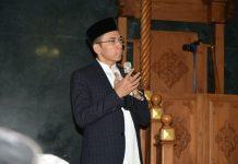 Muhammad Zainul Majdi.